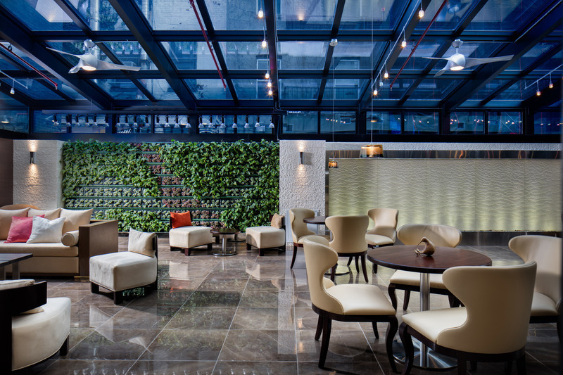 Newsroom - Press release - Andres Escobar Revolutionizes Guest Experience at New Hotel in Downtown Brooklyn - Escobar Design by Lemay