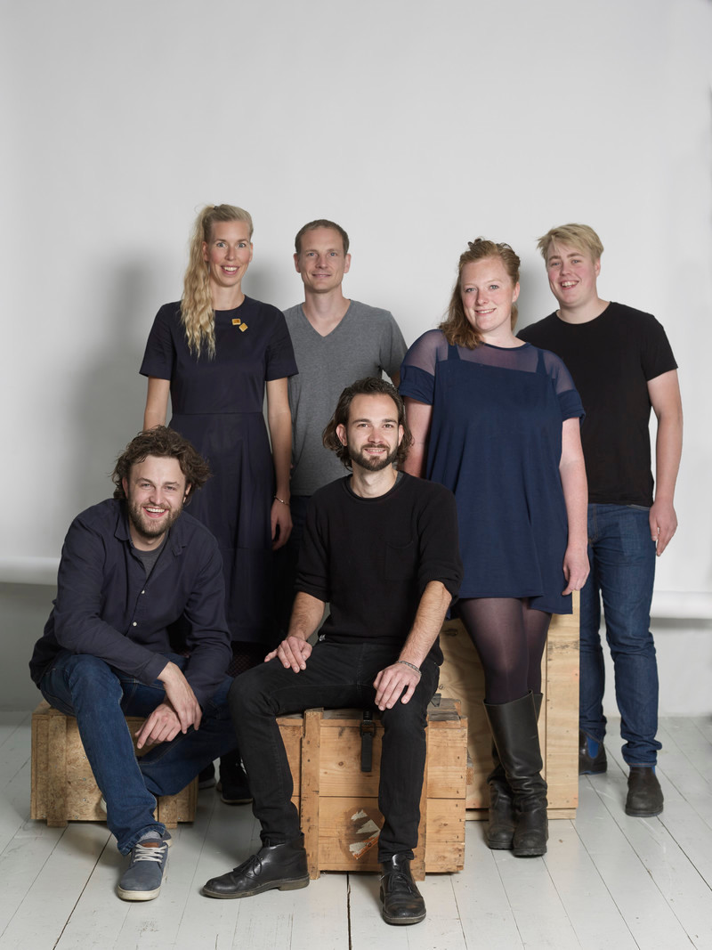Newsroom - Press release - IDS Vancouver Goes Dutch on Design with Eindhoven - Interior Design Show Vancouver (IDS Vancouver)