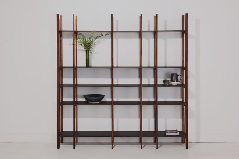 Newsroom - Press release - An Open-ended Bookshelf - Kastella