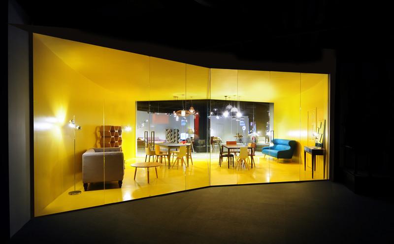 Press kit - Press release - Architects Bureau de Change complete MADE flagship store in Soho - Bureau de Change Architects