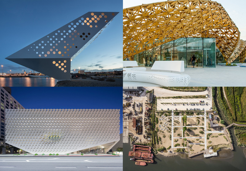 Newsroom | v2com-newswire | Newswire | Architecture | Design | Lifestyle - Press release - Winner & Shortlisted announcements for WAN Landscape, Civic, Metal in Architecture Awards 2016 - World Architecture News Awards (WAN AWARDS)