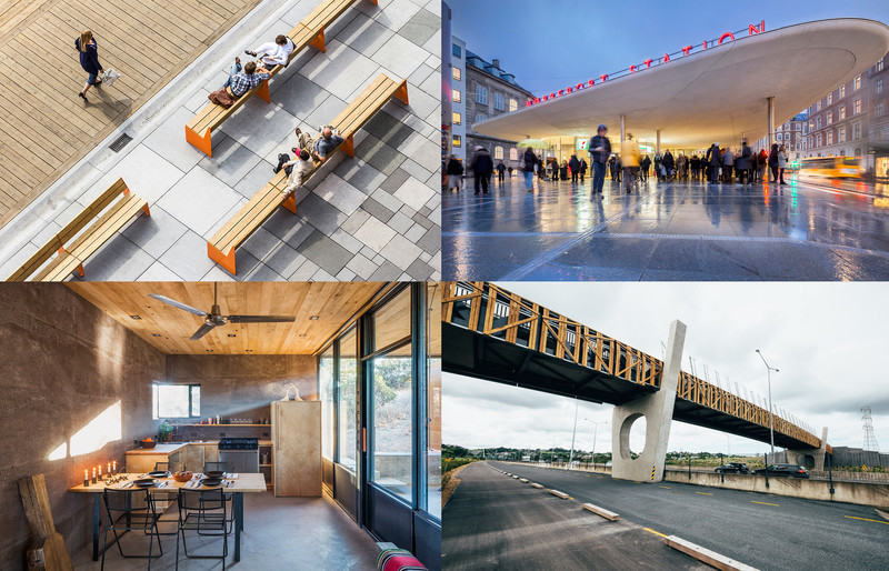 Newsroom | v2com-newswire | Newswire | Architecture | Design | Lifestyle - Press release - Winner & Shortlisted announcements for WAN Waterfront, Transport & House of the Year Awards 2016 - World Architecture News Awards (WAN AWARDS)