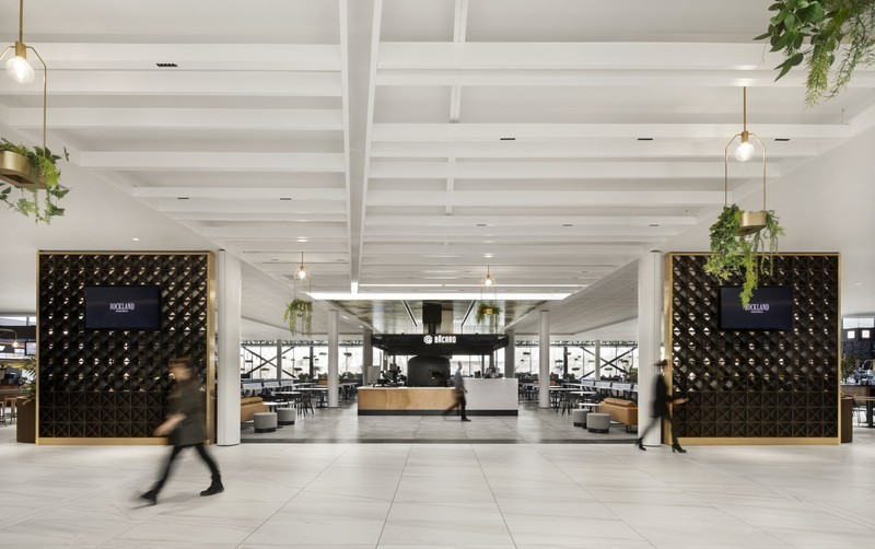 "Newsroom | v2com-newswire | Newswire | Architecture | Design | Lifestyle - Press release - ""La Cuisine"": Rockland Center's Culinary Experience - Architecture49 + Humà Design+Architecture"