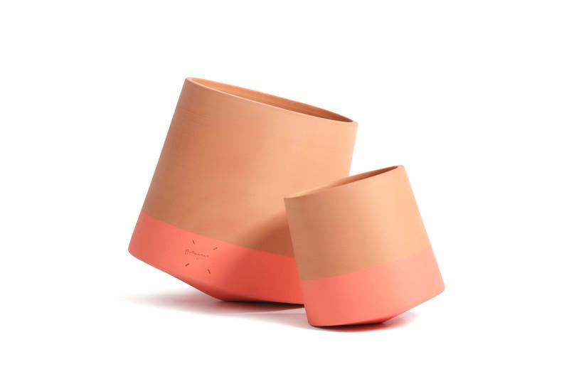 Press kit - Press release - Voltasol, the rolling flowerpot - Studio BAG Disseny