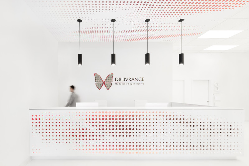 Newsroom | v2com-newswire | Newswire | Architecture | Design | Lifestyle - Press release - Univers Nuface - ADHOC Architects