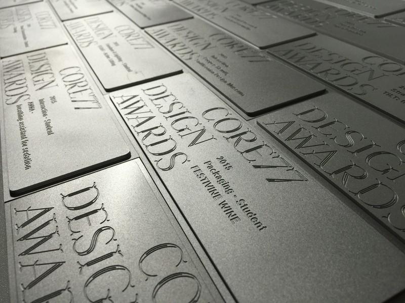 Dossier de presse - Communiqué de presse - The 2016 Core77 Design Awards Invites Designers to Put Their Best Work Forward - Core77 Design Awards