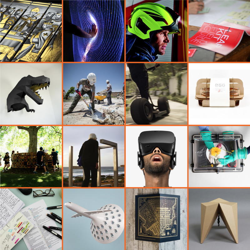 Dossier de presse - Communiqué de presse - 2016 Core77 Design Awards Honoree Results Revealed - Core77 Design Awards