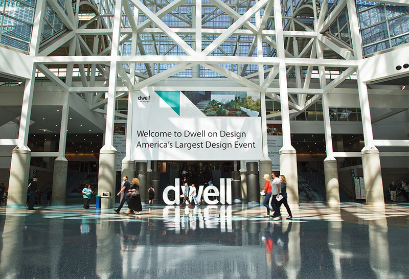 Newsroom | v2com-newswire | Newswire | Architecture | Design | Lifestyle - Press release - Dwell on Design LA (DODLA), the largest design event in the country, kicks off its eleventh and best show yet - Dwell on Design