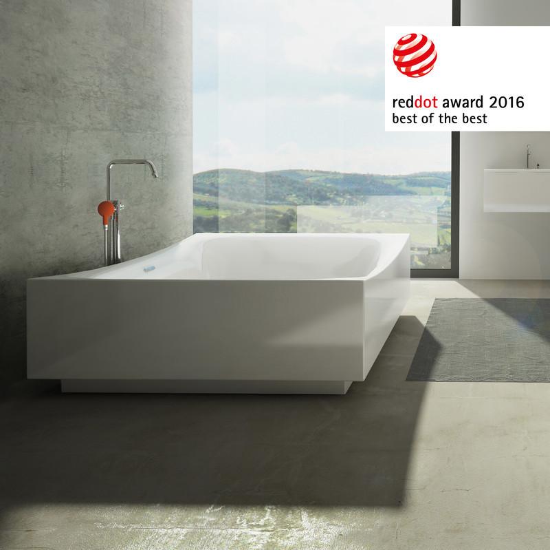 Dossier de presse - Communiqué de presse - Red Dot Design Award Best of the Best: Special recognition for exceptional quality - Clou
