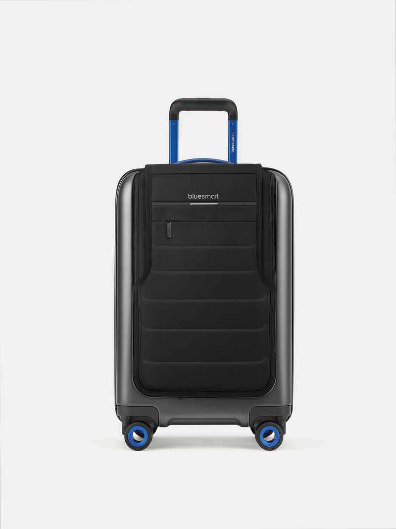 "Press kit - Press release - Design Achievement to Impact Travelers Everywhere: Bluesmart One Suitcase Awarded ""Best of the Best"" Product Design by Red Dot - Bluesmart"