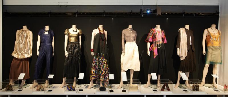 Press kit - Press release - New Fashion Museum in Montreal - Musée de la mode