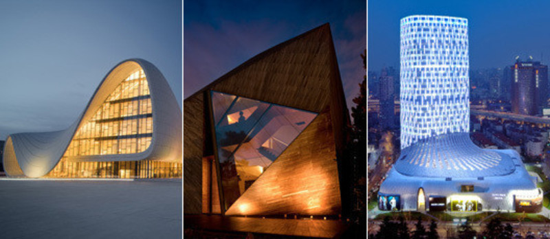 Newsroom - Press release - World Architecture Festival Awards 2013 shortlist announced - World Architecture Festival (WAF)