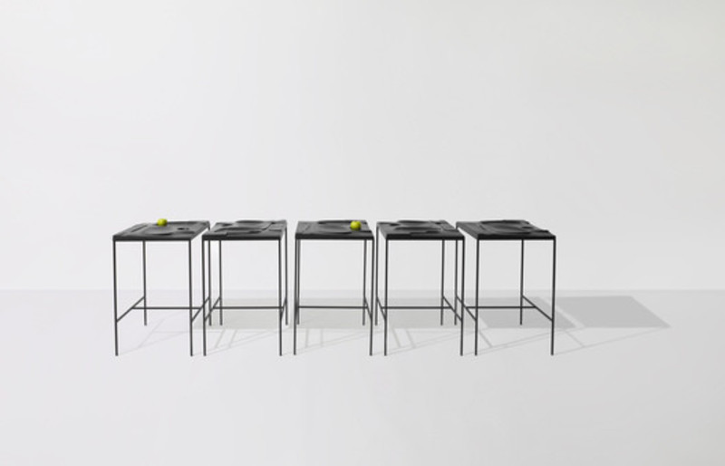 Dossier de presse - Communiqué de presse - +tongtong introduces the Mooncake serving tray/table concept - +tongtong
