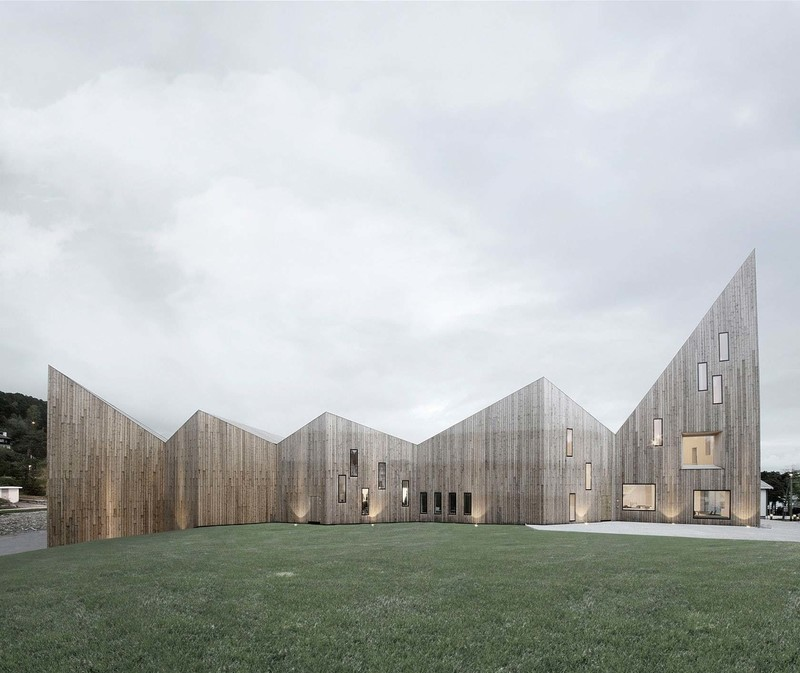 Newsroom - Press release - Finalists Announced for the 5th Annual Architizer A+Awards - Architizer