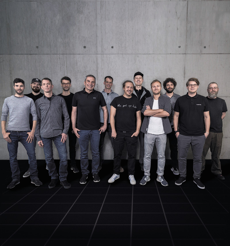 Newsroom | v2com-newswire | Newswire | Architecture | Design | Lifestyle - Press release - Top Honour for First-Class Achievement – Canyon is Red Dot: Design Team of the Year 2017 - Red Dot Award