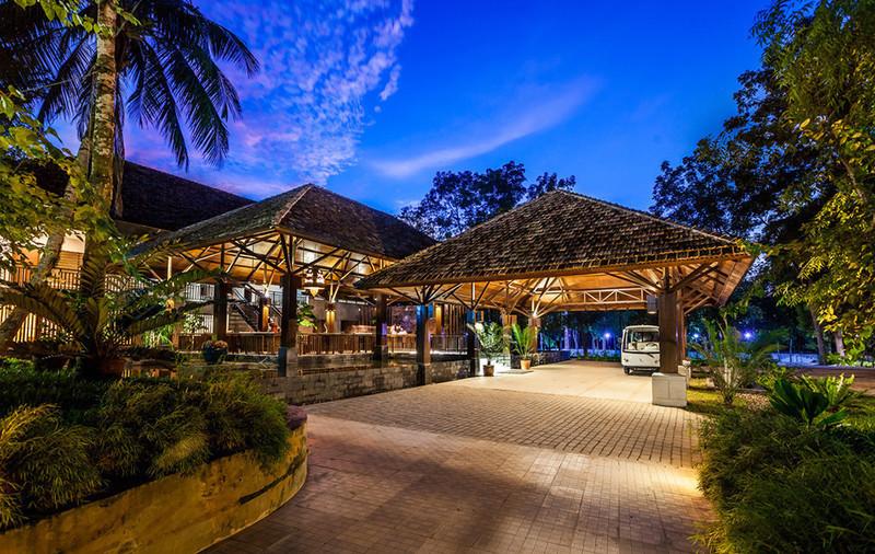 Dossier de presse - Communiqué de presse - Dusai Resort & Spa - VITTI Sthapati Brindo Ltd.