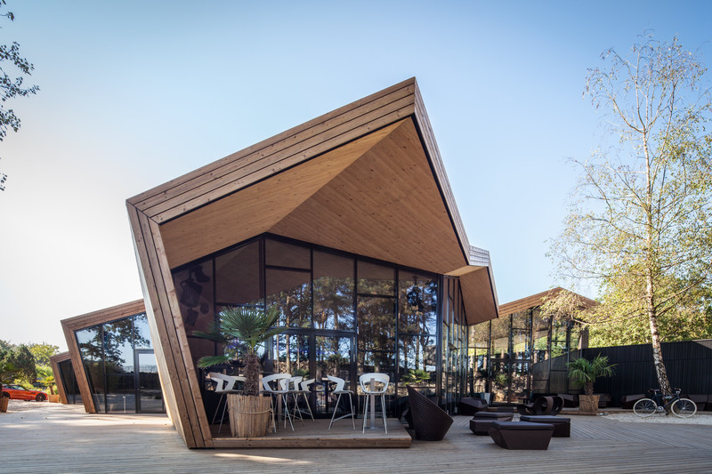Newsroom - Press release - Boos Beach Club Restaurant - Metaform architects