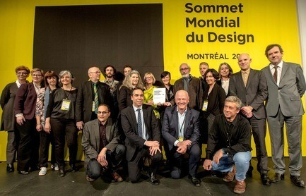 Newsroom | v2com-newswire | Newswire | Architecture | Design | Lifestyle - Press release - The World Design Summit (WDS): A Memorable Meeting with a Positive Future Impact - World Design Summit Organization (WDSO)