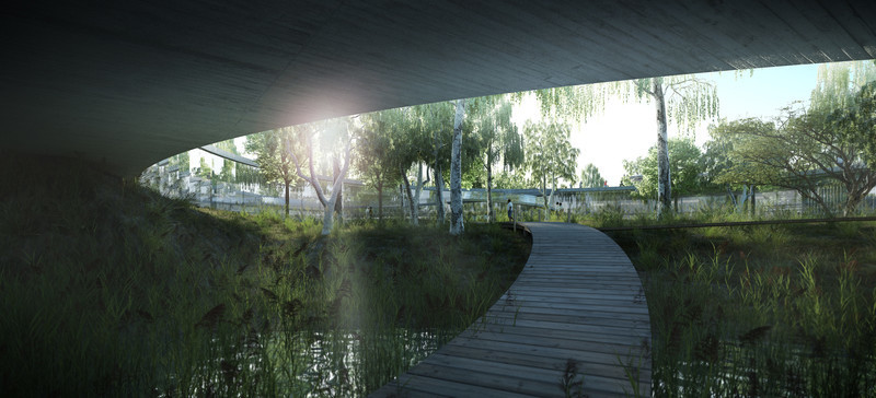 Press kit - Press release - The Wangari Muta Maathai House - Boogertman + Partners Architects