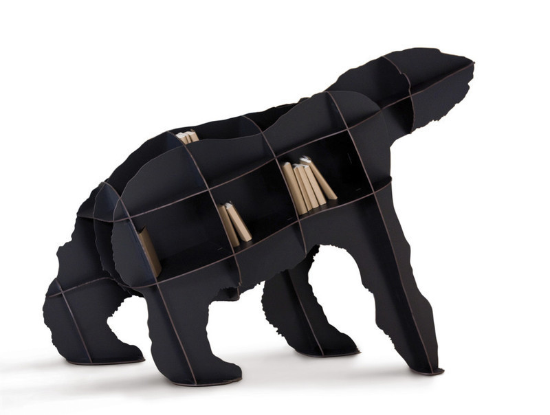 Press kit - Press release - Bears at SIDIM! - Inhoma Design