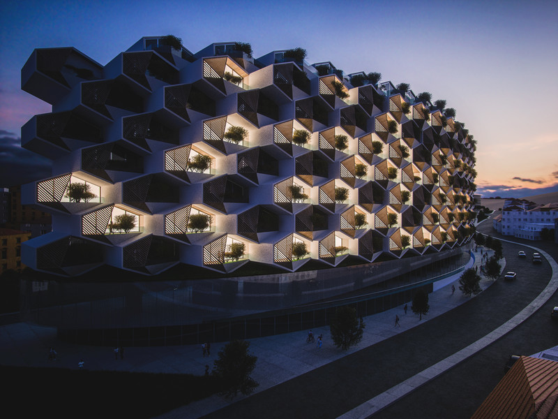 Newsroom | v2com-newswire | Newswire | Architecture | Design | Lifestyle - Press release - Unveiling Urban Rural - Eray Carbajo