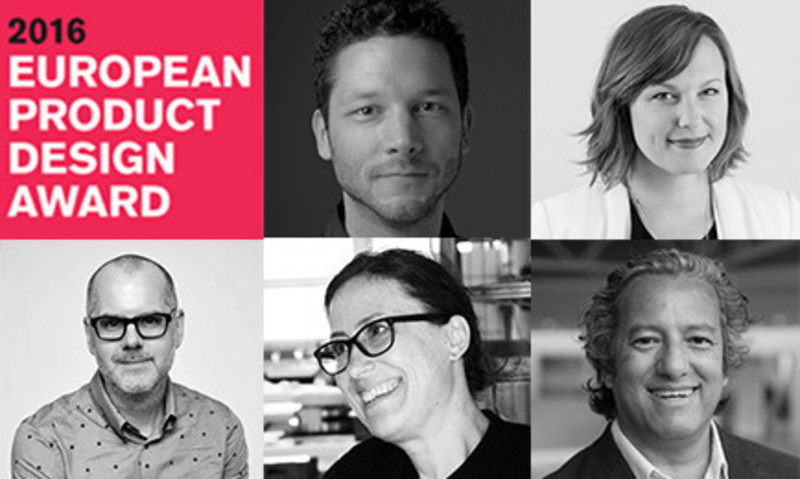 Newsroom | v2com-newswire | Newswire | Architecture | Design | Lifestyle - Press release - Introducing the ePDA Jurors - European Product Design Award