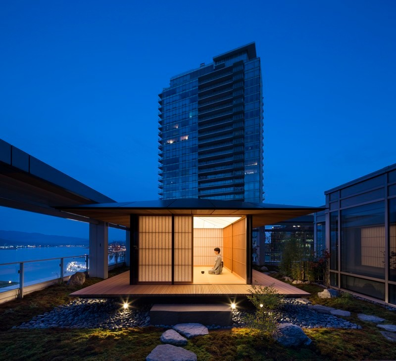 Press kit - Press release - Japan Unlayered Officially Opens - Westbank | Peterson