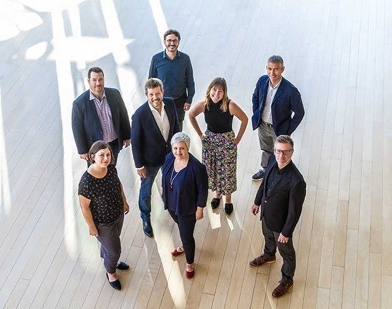 Newsroom | v2com-newswire | Newswire | Architecture | Design | Lifestyle - Press release - Ædifica announces a new wave of associates - Ædifica