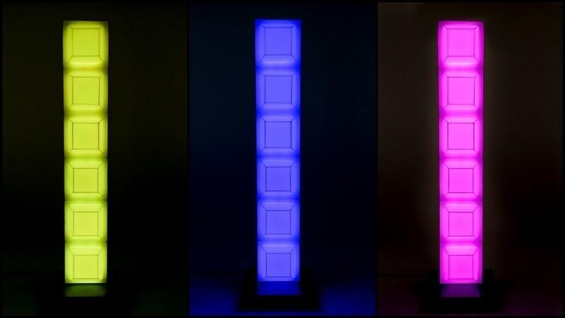Press kit - Press release - The Chocolate Lamp - Pelo HD