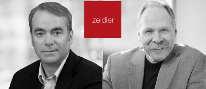 Newsroom | v2com-newswire | Newswire | Architecture | Design | Lifestyle - Press release - New Leadership at Zeidler's Calgary office by Zeidler Partnership Architects - Zeidler Partnership Architects