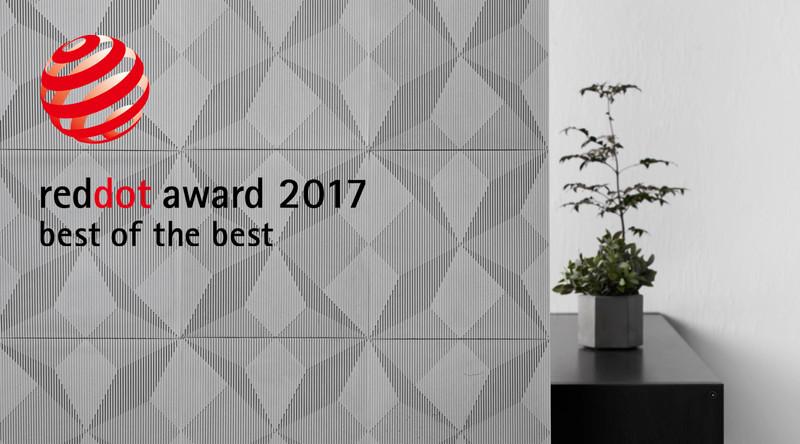 Press kit - Press release - Concrete Wall Decoration Tiles - Shadow - Bentu Culture and Development Co., Ltd