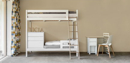 Press kit - Press release - TICIA The Growing Bed - Complojer for kids