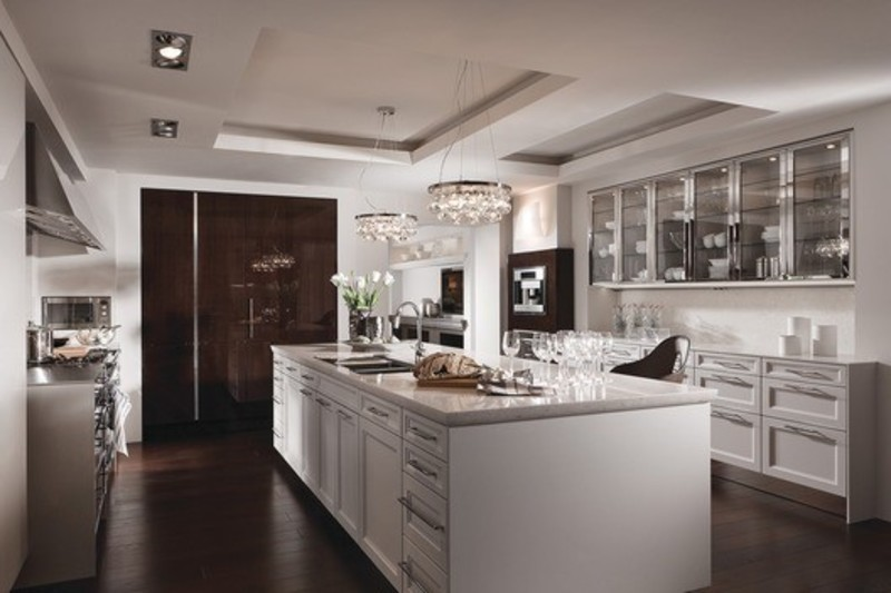 Press kit - Press release - SieMatic comes to Quebec! - SieMatic