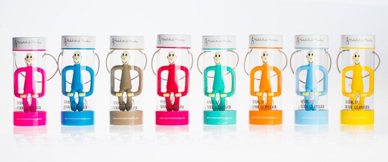 Press kit - Press release - Matchstick Monkey Scoops European Product Design Award - Matchstick Monkey