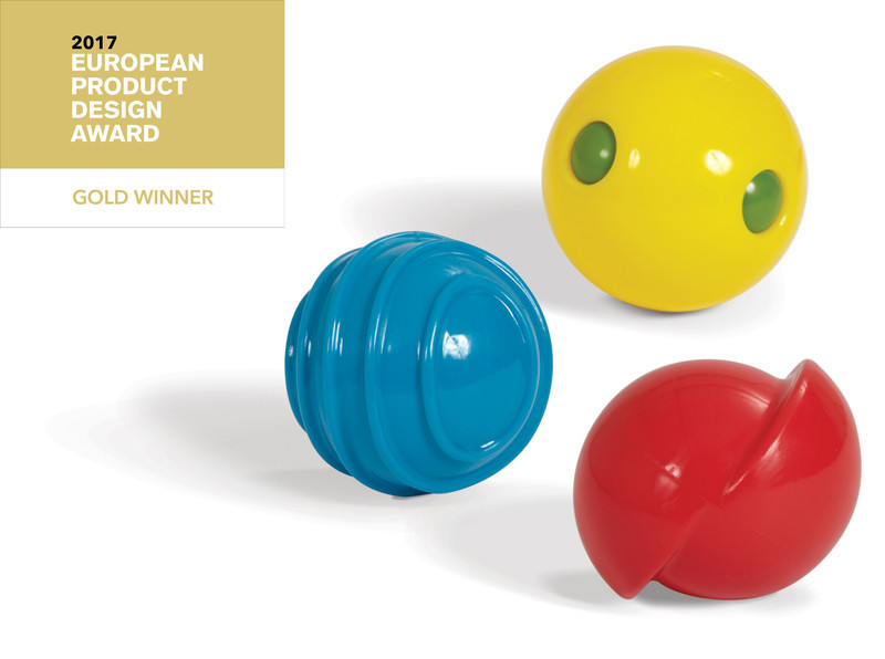 Press kit - Press release - Fun Z Balls - Edushape