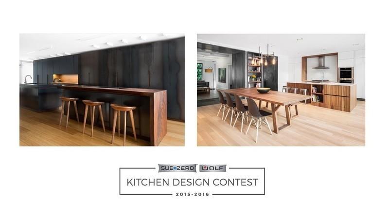 Wolf Announce 2017 2016 Kitchen Design