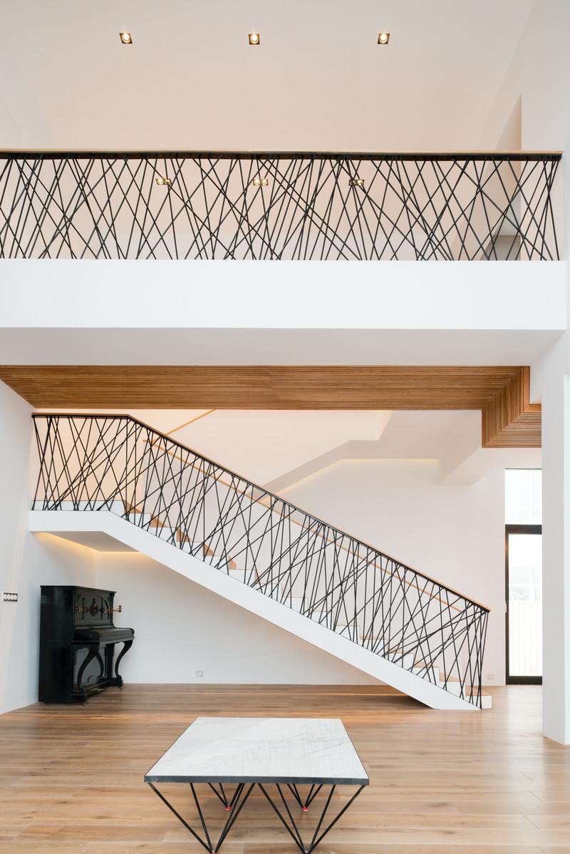 Press kit - Press release - A Constructive Approach - Monoloko design