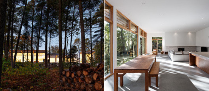 Press kit - Press release - Carling Residence - TACT Architecture