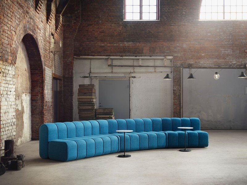 Dossier de presse - Communiqué de presse - BOB - The Award Winning Modular Sofa from Blå Station - Blå Station