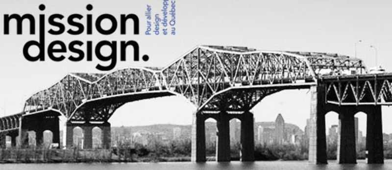 Newsroom - Press release - International architectural competition for the Champlain Bridge: Mission Design welcomes the decision of the City of Montreal - Mission Design