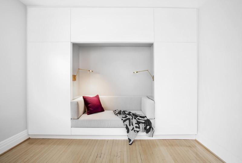 Dossier de presse - Communiqué de presse - Avenue Lazard - Newsam Construction + Catlin Stothers Design