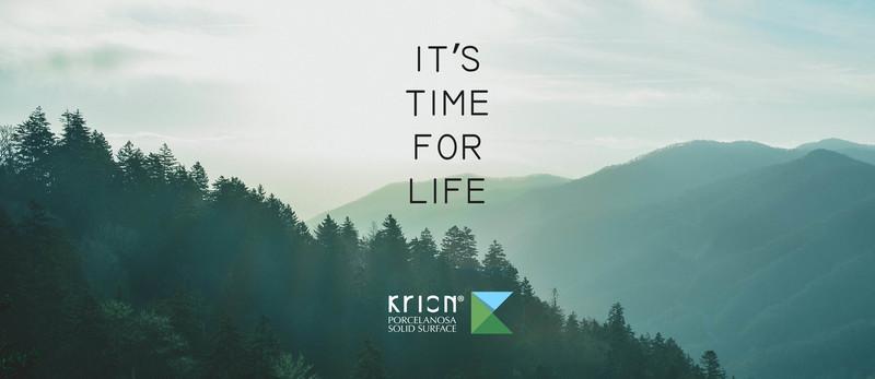 Press kit - Press release - K-Life - Porcelanosa