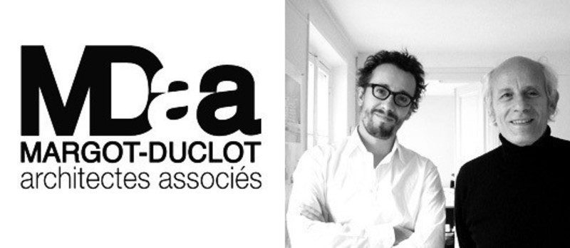 Newsroom | v2com-newswire | Newswire | Architecture | Design | Lifestyle - Press release - Margot-Duclot architectes associés agency becomes digital - Margot-Duclot architectes associés (MDaa)