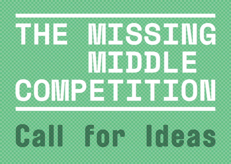 Press kit - Press release - Call for Entries: Urbanarium's 2017 Missing Middle Housing Competition - Urbanarium