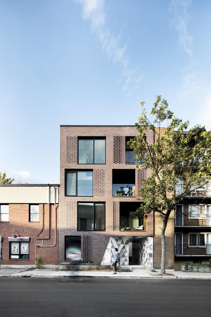 Newsroom | v2com-newswire | Newswire | Architecture | Design | Lifestyle - Press release - La Géode - ADHOC Architectes