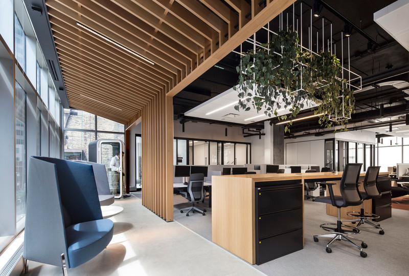Newsroom | v2com-newswire | Newswire | Architecture | Design | Lifestyle - Press release - Stimulate Idea Generation and Business Growth Through Well-Designed Collaborative Spaces - Lemay