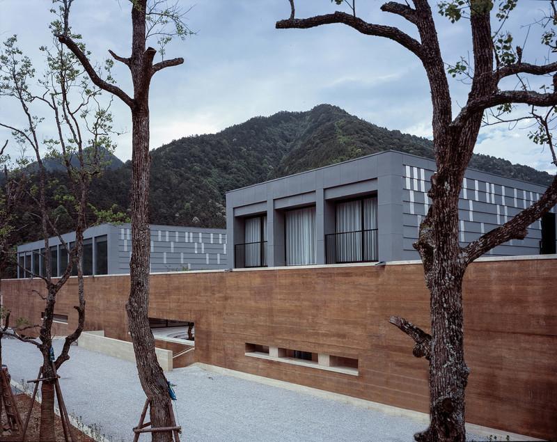 Press kit - Press release - Sanbaopeng Art Museum - DL Atelier