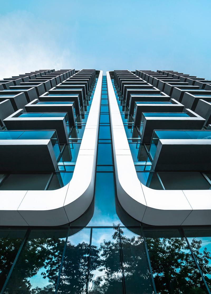Press kit - Press release - A3 - Advanced Architecture Apartments - STARH