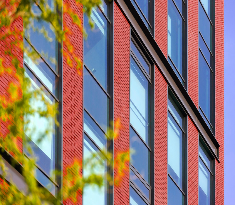 Newsroom | v2com-newswire | Newswire | Architecture | Design | Lifestyle - Press release - Stefan cel Mare Building - Lauster & Radu Arhitecti
