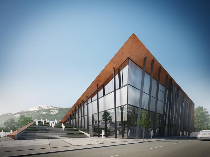 Newsroom | v2com-newswire | Newswire | Architecture | Design | Lifestyle - Press release - Architecture School - STARH